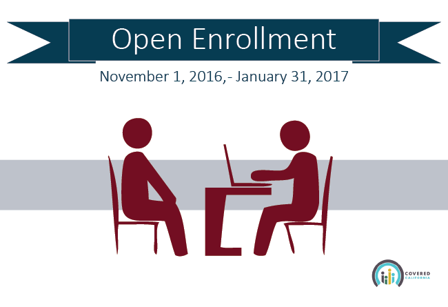 Clinic here for resources your clinic may need for Open Enrollment