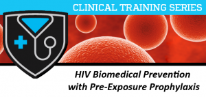 HIV Biomedical Prevention with PrEP Training @ CCALAC | Los Angeles | California | United States