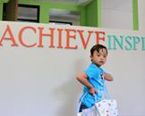 Patient at The Achievable Foundation