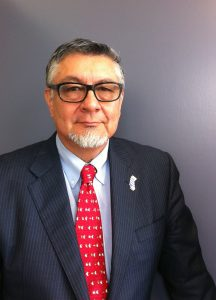 Dr. David Hayes-Bautista