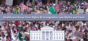 Healthcare Know Your Rights & Immigration Law Myths and Facts @ CCALAC Offices | Los Angeles | California | United States