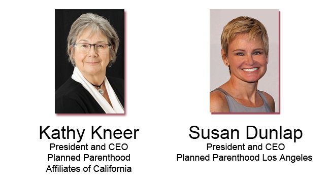 Policy Café: Defending Women's Health! @ Los Angeles   California   United States