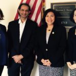 njoyed meeting Congresswoman Norma Torres with East Valley Health Centers and Mission City Community Network. Clinics in her district provide services for more than 34,000 people.