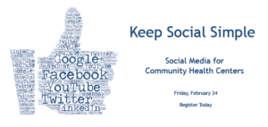 Keep Social Simple – Social Media for Community Health Centers @ CCALAC Offices | Los Angeles | California | United States