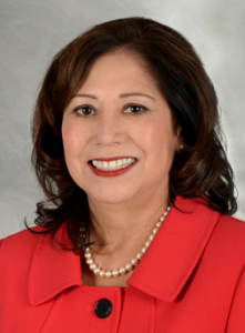 Supervisor Hilda Solis (District 1)