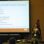 Dr. Marla Potter, MPH presents on Cultural Competency for Homeless Populations