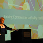 Keynote Speaker: Susan Dentzer, President and Chief Executive Officer of the Network for Excellence in Health Innovation