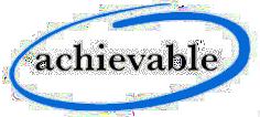 The Achievable Foundation