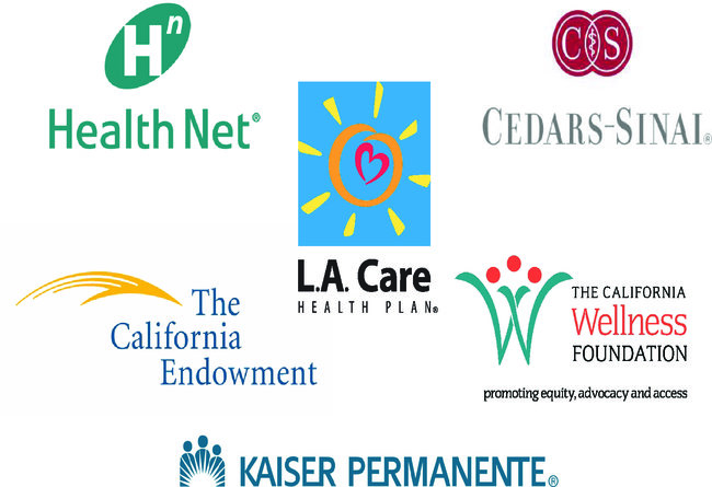 Home Community Clinic Association Of Los Angeles County